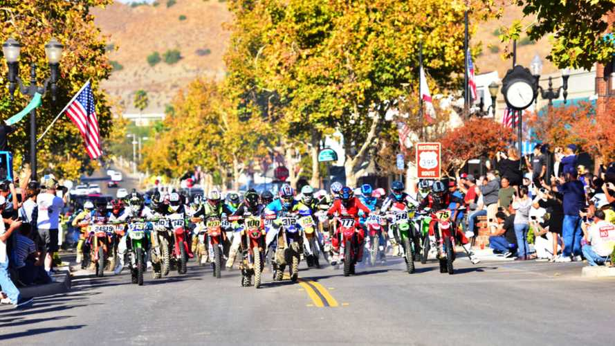 Lake Elsinore Celebrates With 50th Anniversary Race