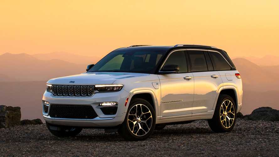 2022 Grand Cherokee Price Allegedly Leaked Through Jeep Website