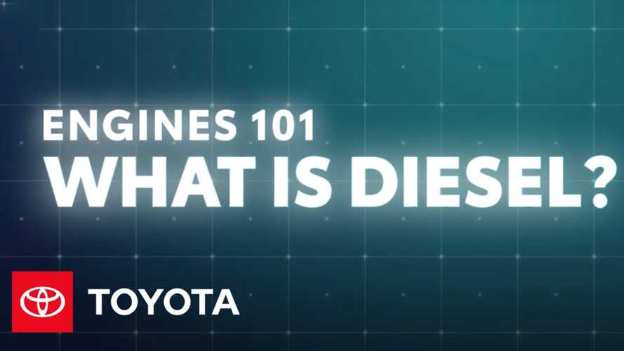Toyota USA Shows How Diesels Work And People Are Already Speculating