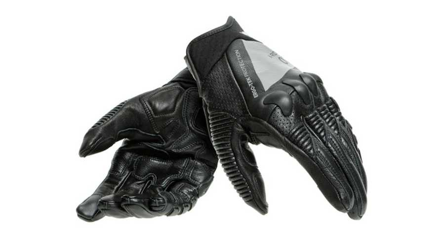 Dainese Launches Everyday-Use X-Ride Leather Gloves