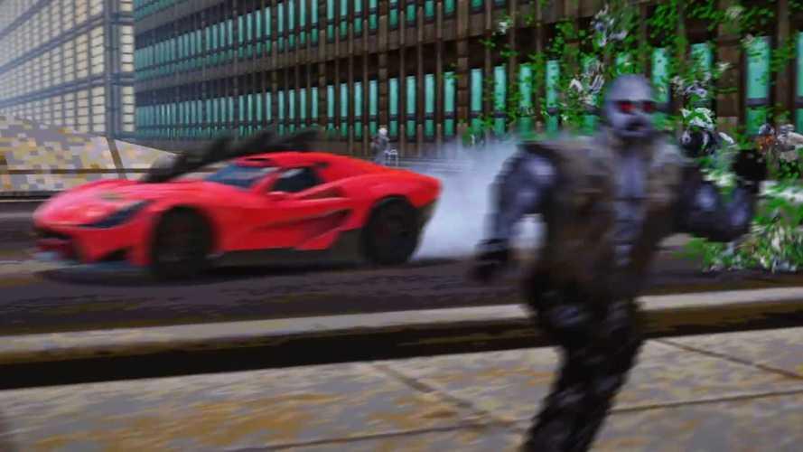 Original Carmageddon Driving Game Returns In New Wreckfest DLC
