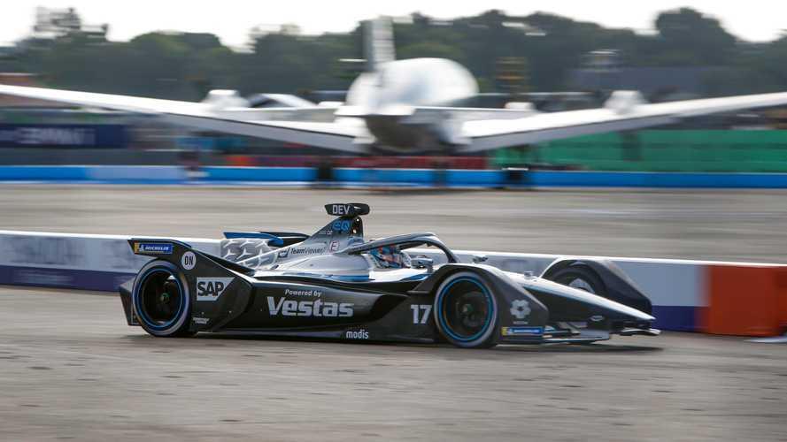 Mercedes-Benz объявил об уходе из Formula E