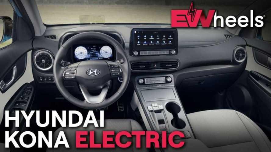 Hyundai Kona EV: A Winning Combo Of Range, Low Price?