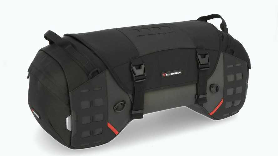SW-Motech Launches PRO Travelbag For Your Biggest Adventures Yet
