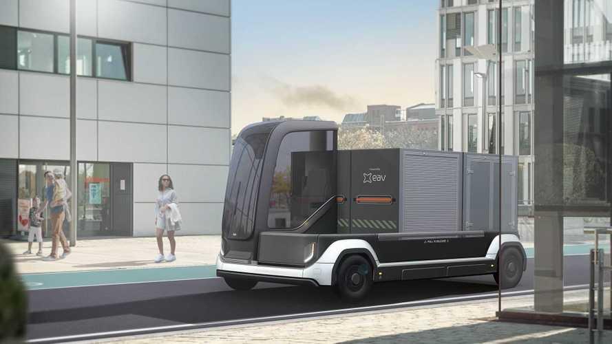EAV LINCS, l'evoluzione del trasporto elettrico in città