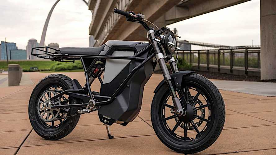 Meet Land Energy, The New Electric Motorcycle Startup From Ohio