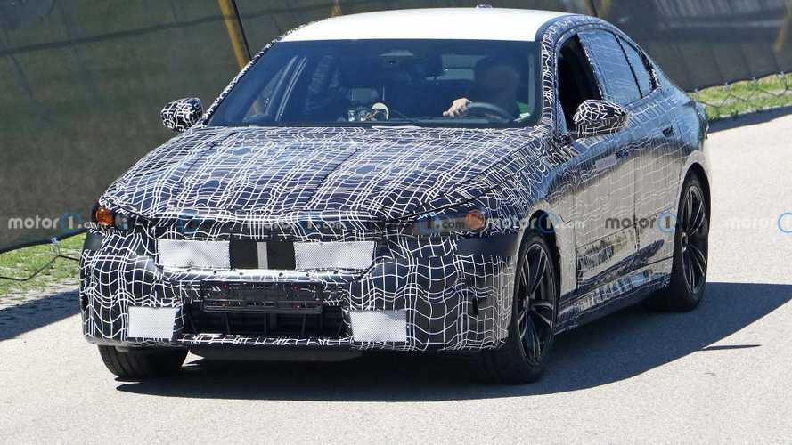 El próximo BMW M5 podría tener 750 CV y ser un híbrido enchufable