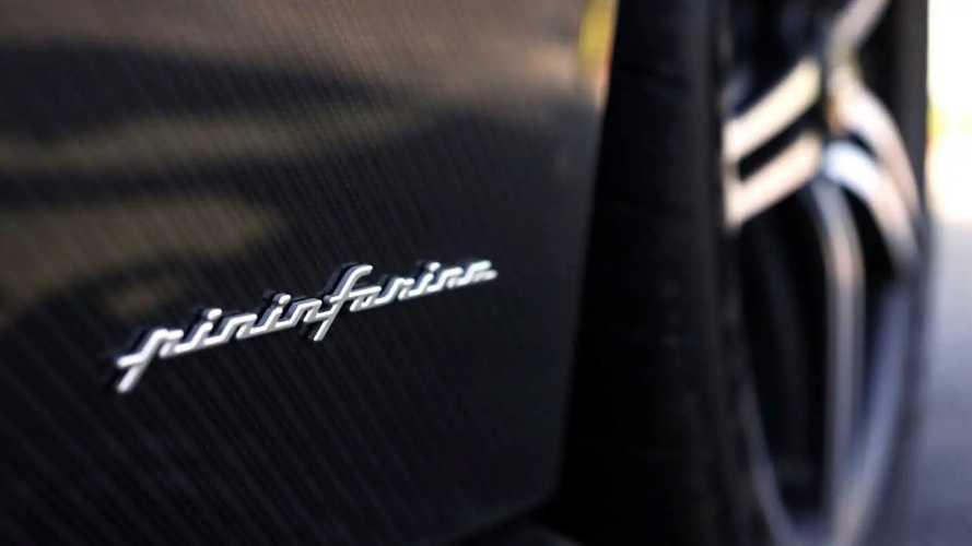 Pininfarina Battista, la versione di serie