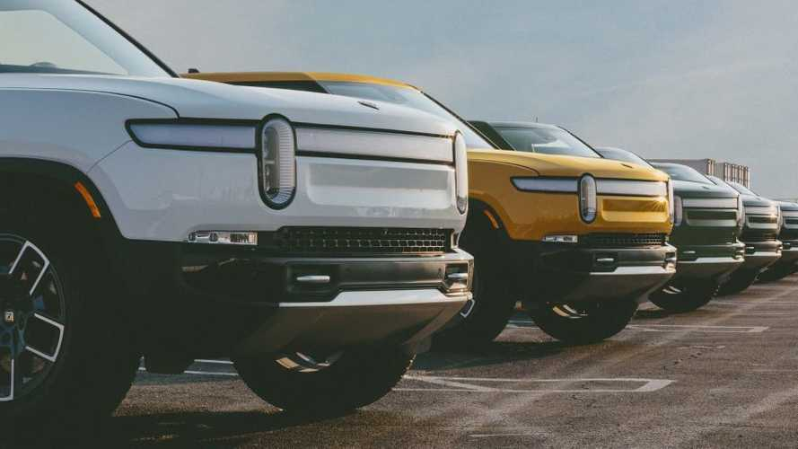 Everything We Know About The Upcoming Rivian IPO