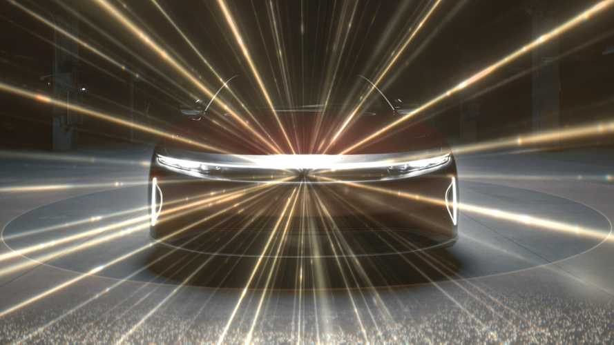 Lucid DreamDrive ADAS Introduces First Automotive LIDAR In The US