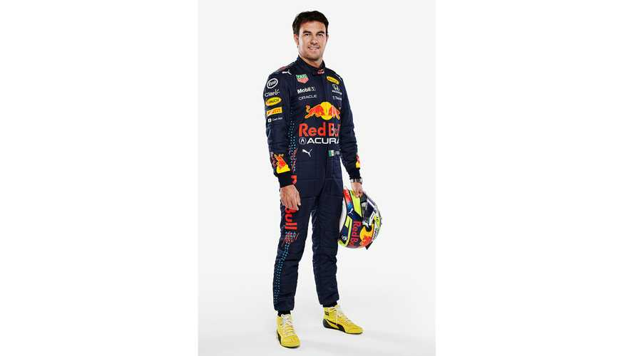 Red Bull and AlphaTauri F1 teams with Acura sponsorship