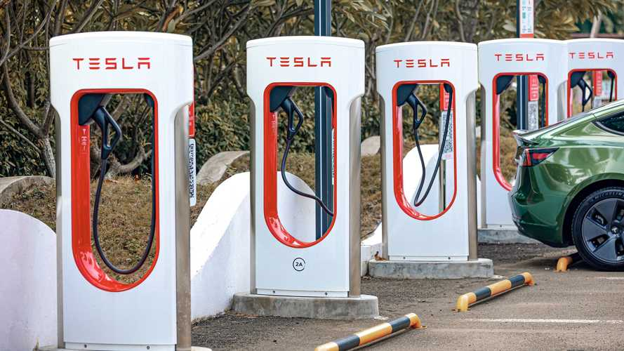 Tesla Accelerates Supercharger Deployment In Q3 2021