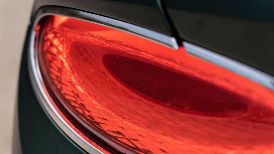 2022 Bentley Continental GT Speed: First Drive