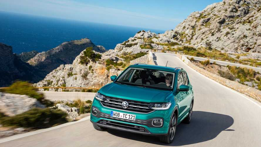Volkswagen en yeni modelleri ile Autoshow Mobility'de karşımızda!