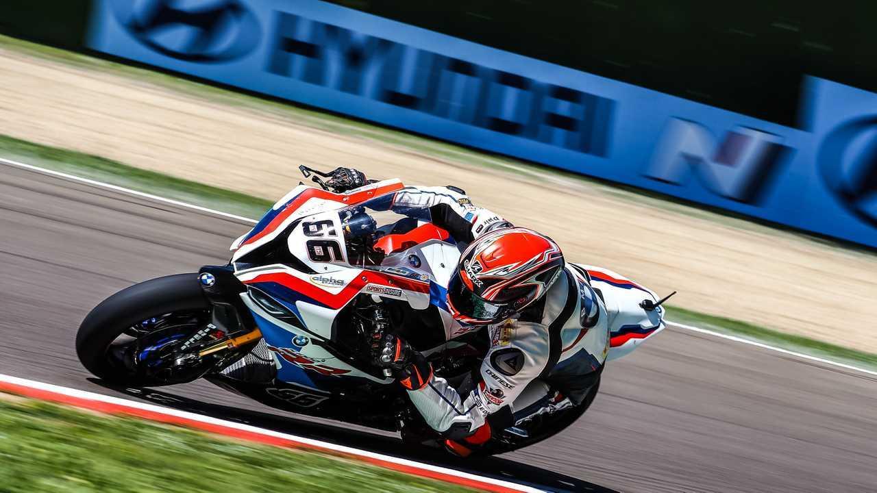WSBK Rider Alvaro Bautista To Move To Ducati For 2022 Season