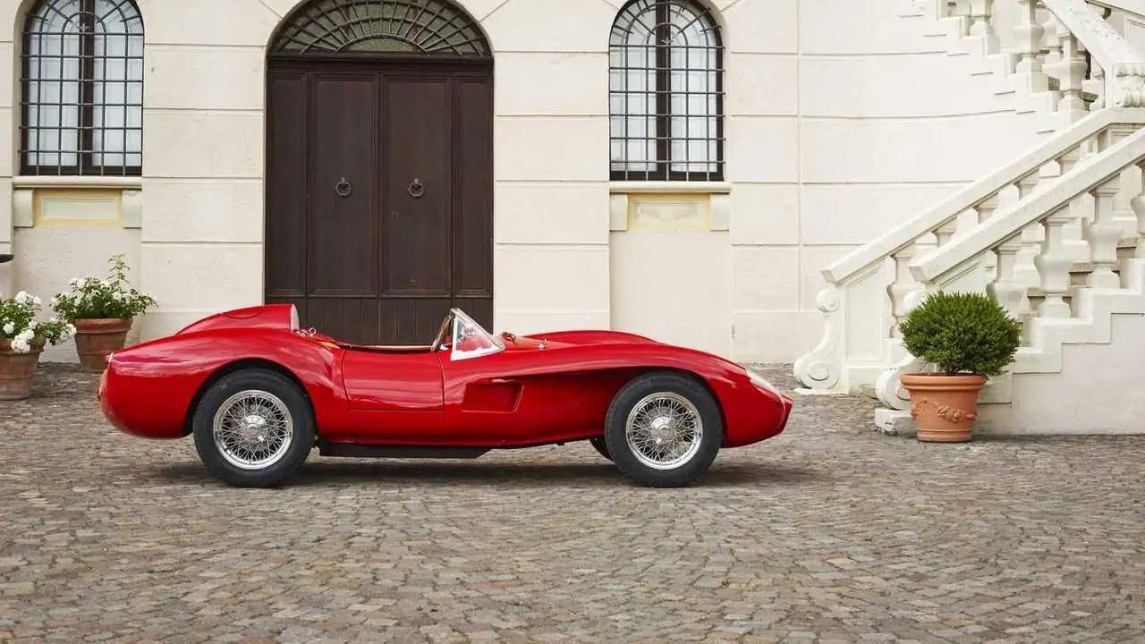 Ferrari 250 Testarossa J