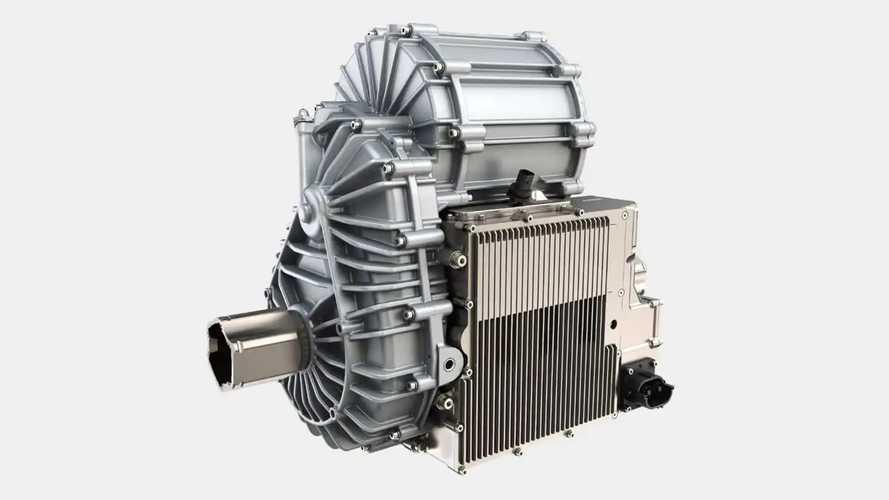 I motori 800V derivati dalla Formula E arrivano sulle auto di serie