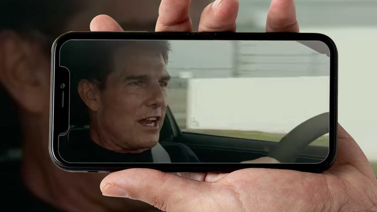 Tom Cruise ci fa rivivere Top Gun guidando una Porsche GT3