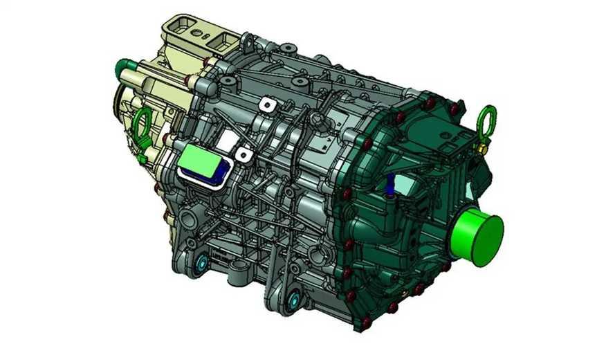 "SEMA: Ford Performance Teases ""Eluminator"" Electric Crate Motor"