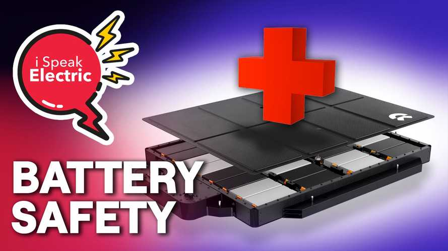 Let's Explore Battery Safety
