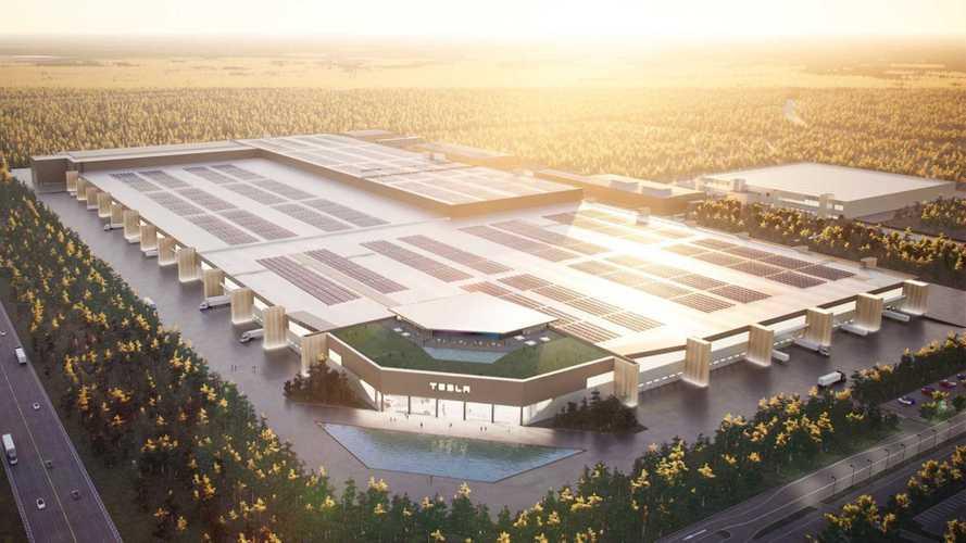 Batteriezell-Produktion: Tesla wird mit 1,1 Milliarden gefördert