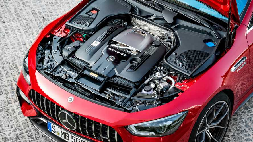 AMG boss says the V8 engine will stick around for another 10 years