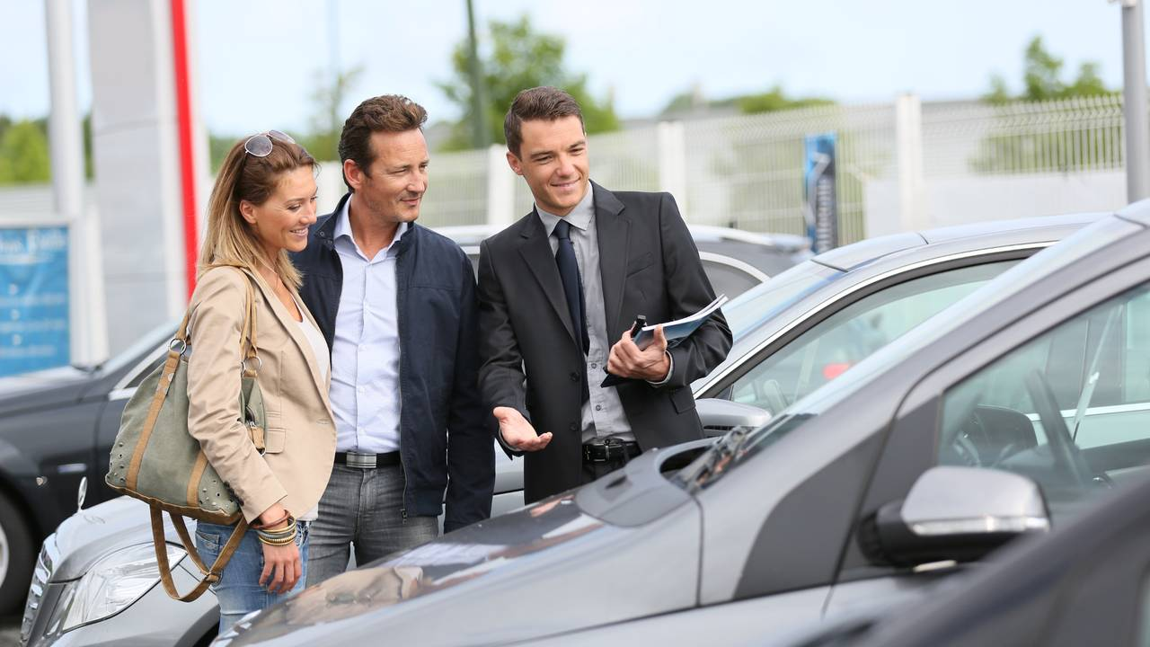 Less than half of car buyers opt for brand new vehicles for Motorized vehicles for 12 year olds