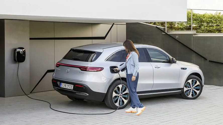 Mercedes révèle la sonorité émise par ses véhicules électriques