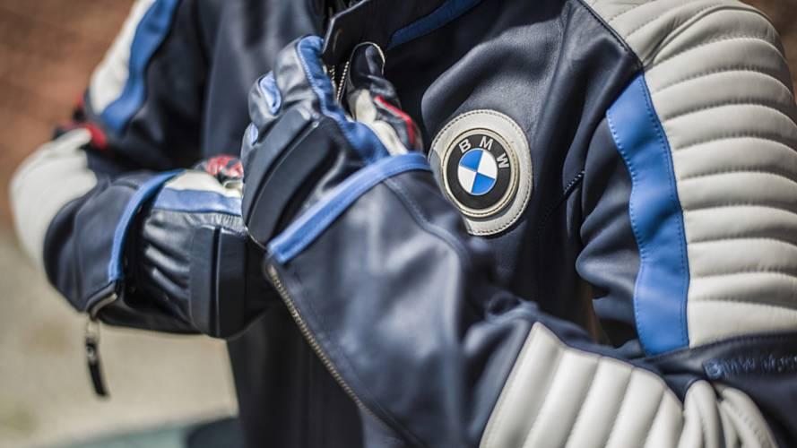 BMW Motorrad lanza 'Since 1978', una colección de equipamiento en edición limitada