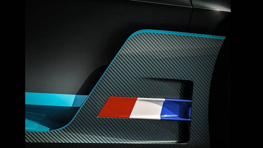 Bugatti Divo New Teaser Hints At Extreme Aero