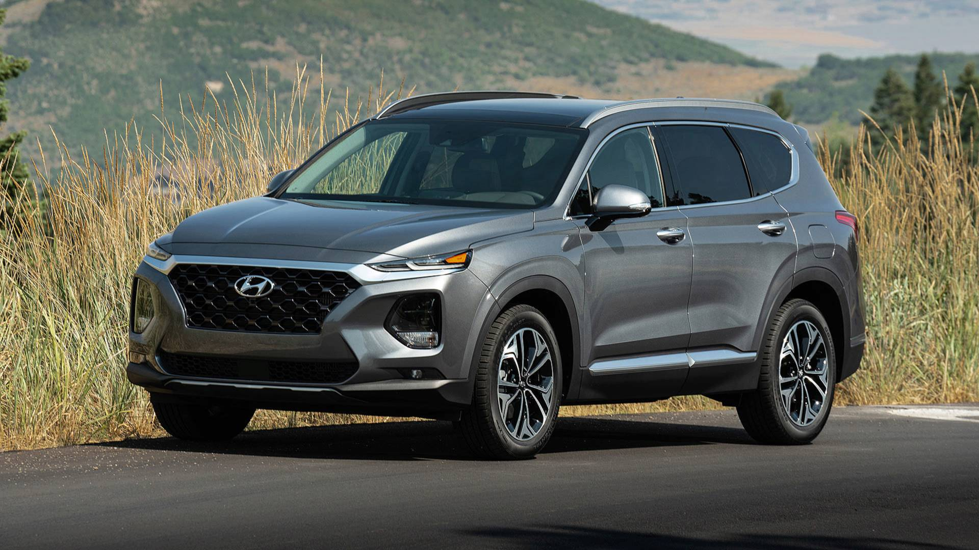 2019 Hyundai Santa Fe First Drive Flawed And Fantastic