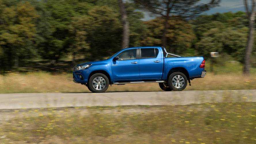 Prueba Toyota Hilux 150D VXL 2018, aliado fiel