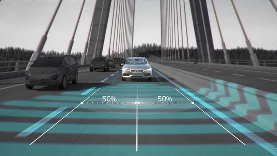 Crash test EuroNCAP, alla prova anche la guida assistita