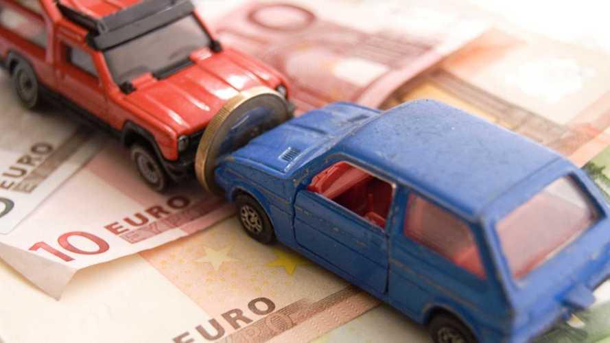 """Rc auto temporanee, ecco quanto """"si paga"""" se risultano false"""