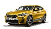 BMW X2 sDrive 20d