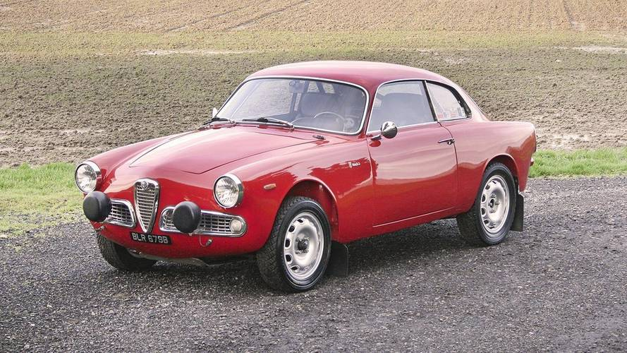 Could This Be The Most Reliable Alfa Romeo Ever?