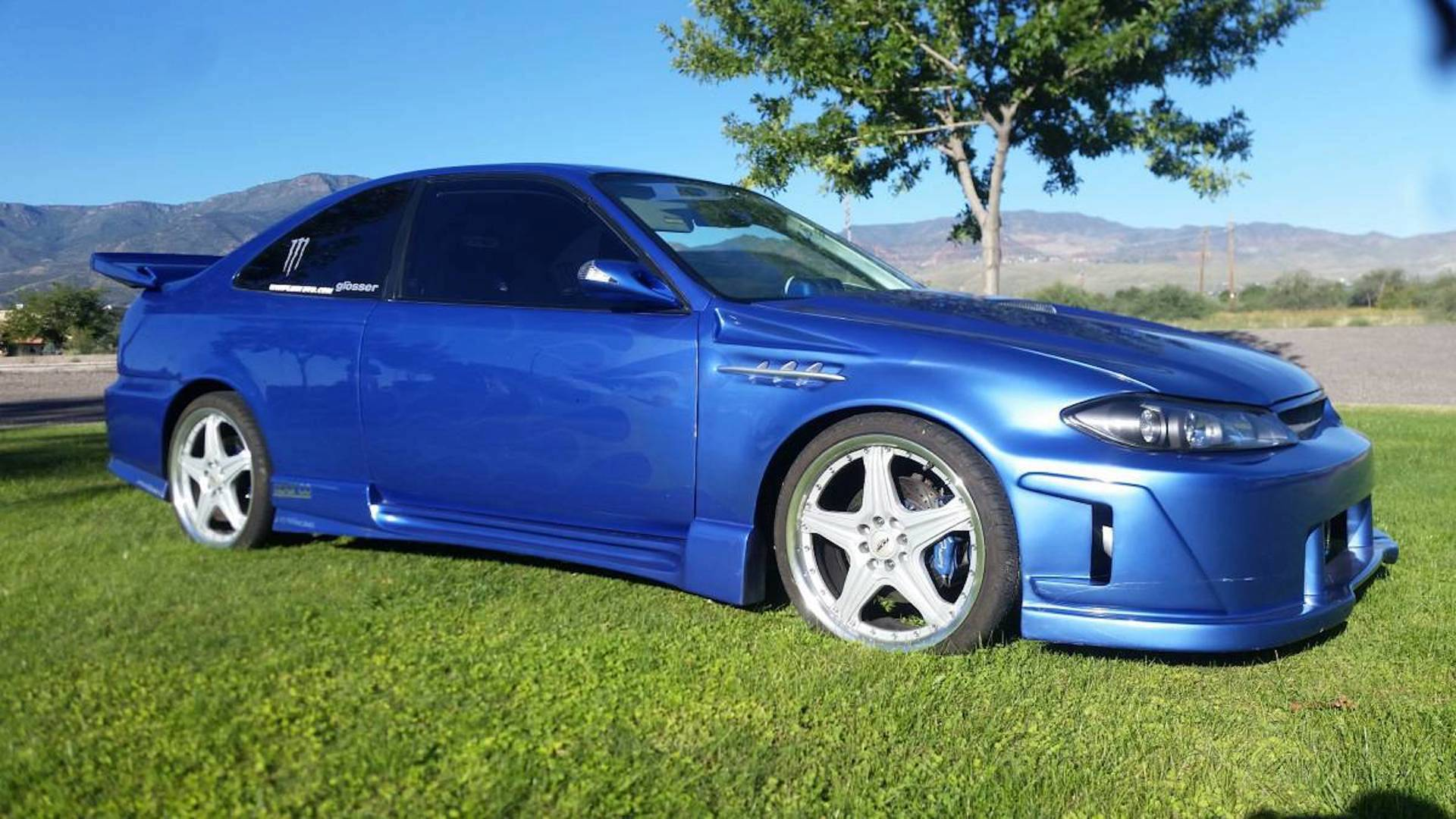 This Honda Civic Skyline Could Be Yours For 8500