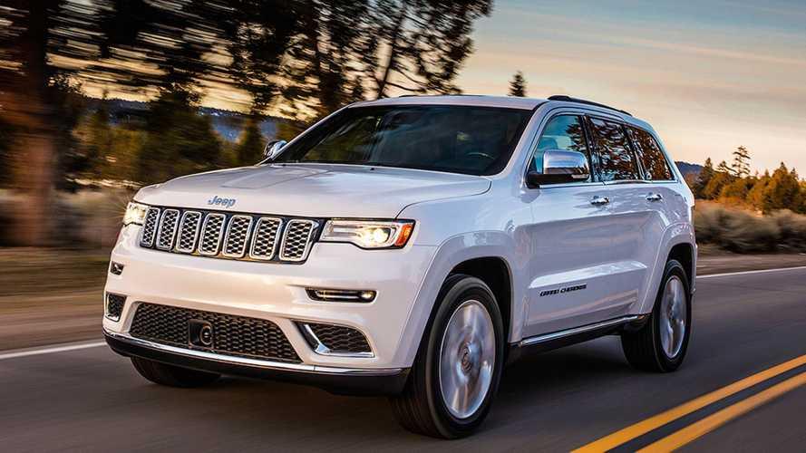 Jeep Grand Cherokee 2019, piccoli grandi miglioramenti