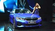 Novo BMW Série 3 2019 - Salão do Automóvel