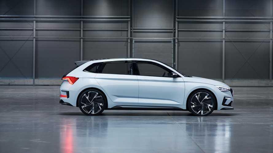 Négy új modellel készül a Skoda 2019-re