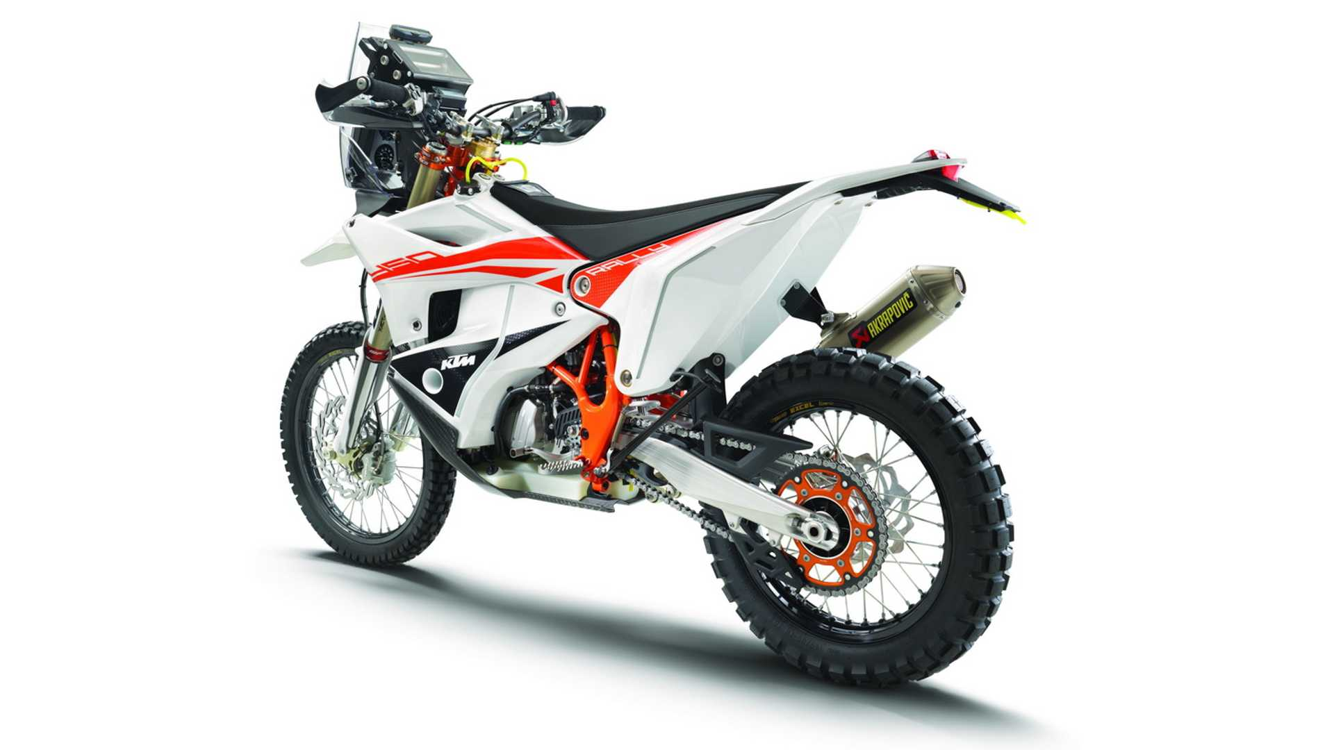 Ktm 450 Rally Replica 2019 El Dakar A Tu Alcance