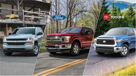 Enter To Win One Of Three Custom Trucks From NASCAR