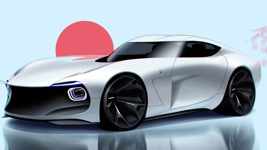 Toyota 2000GT Render Reminds Us There's More To Life Than Supra
