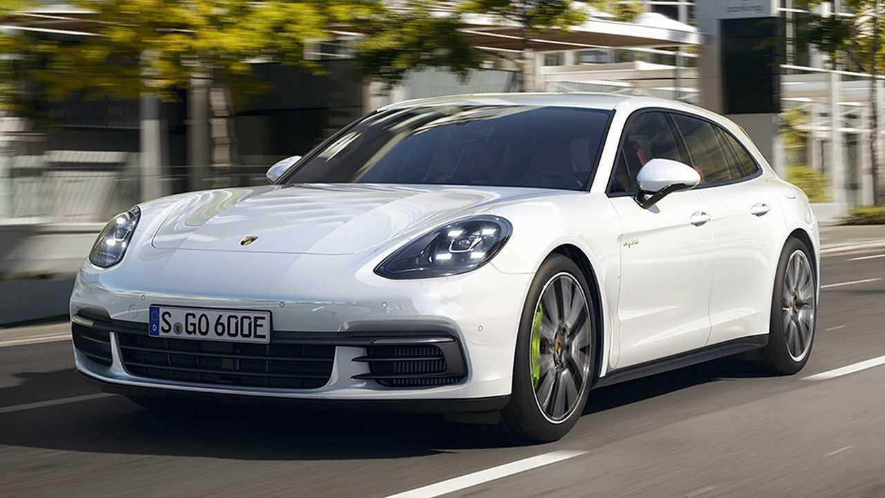 Porsche (aktuell)