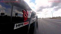 Hennessey HPE1200 Dodge Challenger Demon