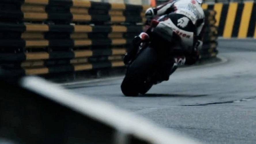 A video homage to the 2010 Macau Grand Prix