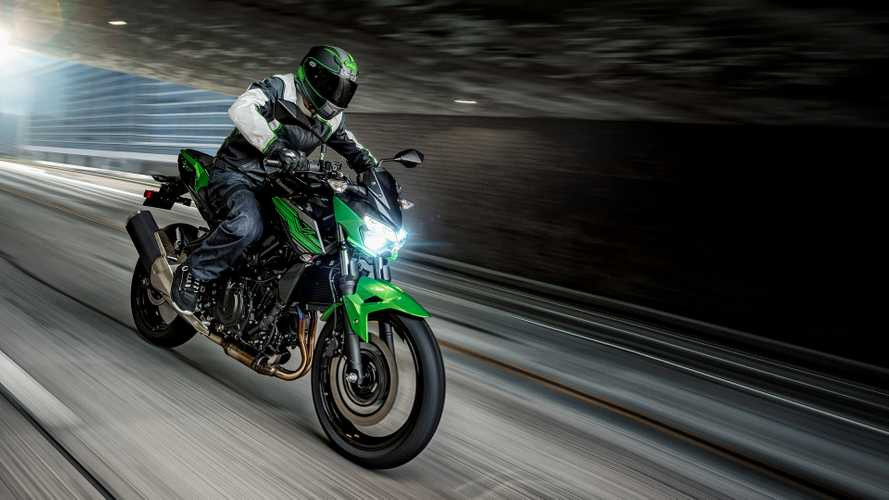 The Kawasaki Ninja 400 Is Getting A Naked Z-Brother