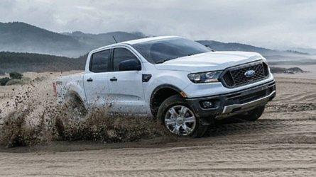 Ford dá desconto na Ranger para quem tem picape da concorrência