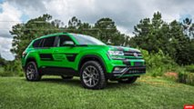Volkswagen Atlas Tuned By APR