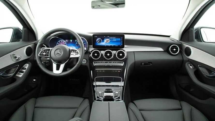 Mercedes-Benz C200 EQ Boost 2019